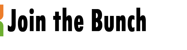 join-the-bunch-concept